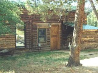 Classic 2 Bdrm Vacation Cabin On The Lake, Grand Lake