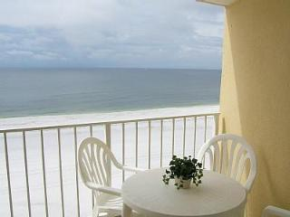 Oceanfront Value, Corner Unit! Free WiFi, VIEW!!, Orange Beach