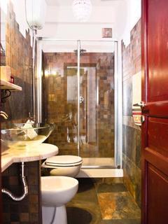 Bathroom - Apt 4