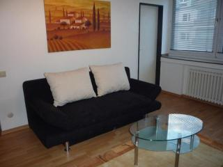 Elegant apartment in the heart of Duesseldorf