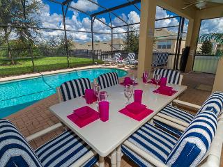 Windsor Castle Villa, Orlando