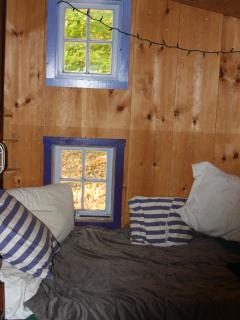 The Cabin in the Woods -Child's Bedroom