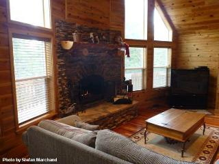 Enjoy Zion Nat'l Park and Bryce Canyon Nat'l Park--Great cabin+Central location