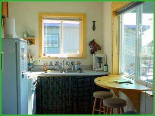 La Serena Cottage: 2bdrm, blocks from the beach, Homer