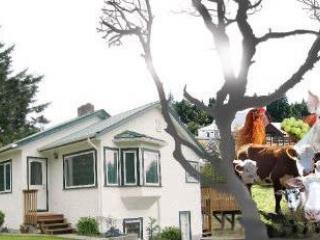 Arbutus Guest House at White Rapids Ranch, Nanaimo