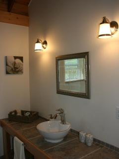 Bathroom Guest Room