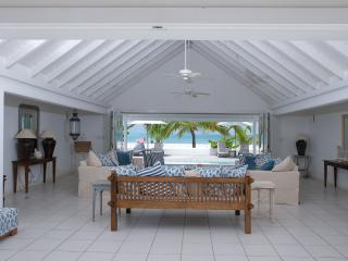 Antigua Whitehouse, Jolly Harbour