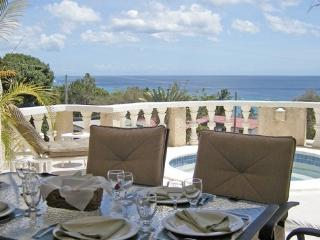 Sea Bliss Villa at Fryers Well, Barbados - Ocean View, Pool