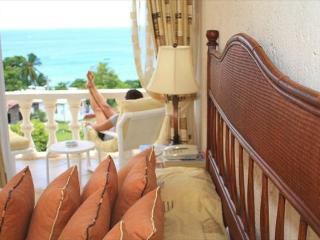 Sea Bliss Villa at Fryers Well, Barbados - Ocean View, Pool