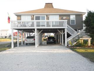 3 Bedroom Cottage with Spectacular Ocean View!, Ocean Isle Beach
