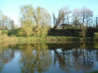 The Large Fishing Lake