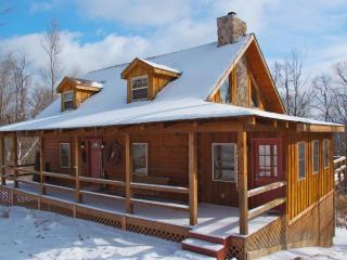 Dreamscape Hideaway Cabin