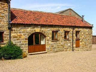 DAIRY COTTAGE, romantic, character holiday cottage, with open fire in
