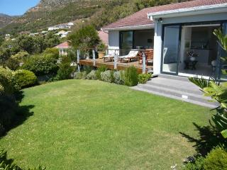 Marine View  2 bedroom  the wonderfull view, Simon's Town