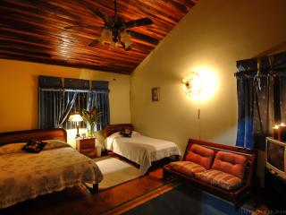 Suite amigable, San Antonio De Belen