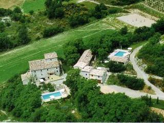 Casa Vialba - Olive House - Sleeps 4-6