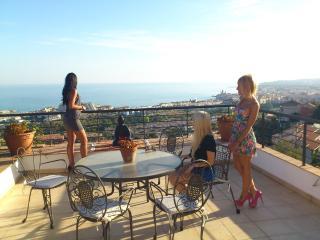 Villa Sunlight Sitges-Barcelona