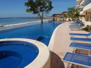 El Faro Three Bedroom Condo in Punta Mita, Punta de Mita