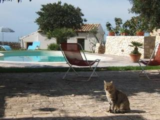 Villa with pool to rent in Sicily, Ragusa