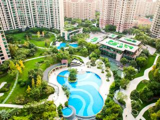 Aquaspace Serviced Apartment (Pudong, Shanghai)