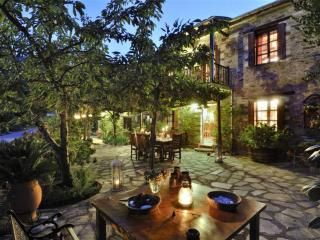 Exclusive Holiday Villa in the Heart of Pelion