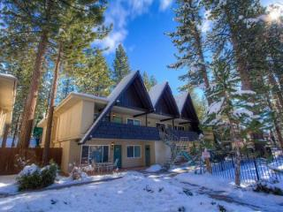 Condo in Perfect Location on South Shore ~ RA734, South Lake Tahoe