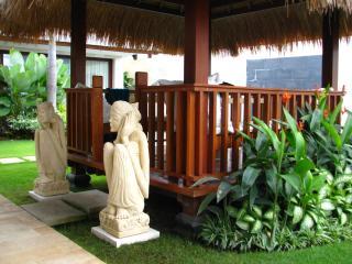 SPARKLING, SPACIOUS, SAFE - Villa Samsara, Canggu