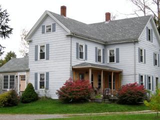 1890's Farmhouse on Hancock Point