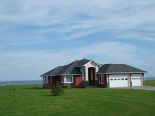 4 1/2 STAR Ocean Front Sunbury Cove Ocean Retreat, Summerside