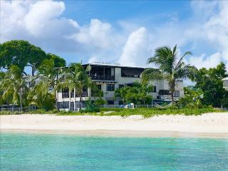 Crowsnest II at Brighton Beach, Barbados - Beachfront, Pool, Black Rock