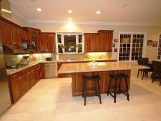 Fully Stocked Kitchen for any requirement!