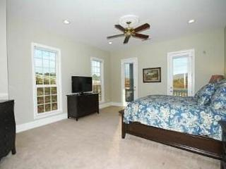Master Bedroom with Beautiful Country Views