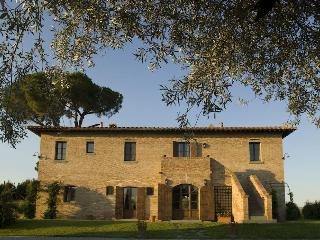 Villa BellaVista - Luxury villa with private pool, Cortona