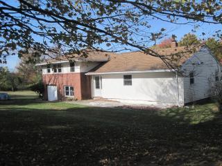 Catskills - Lackawack Hill House, Napanoch