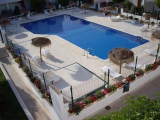 3 bed apartment, Garrucha, Costa Almeria, Spain