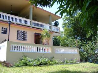 Barrero Beach Apartment, Rincon