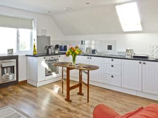 SUNNYVALE, country holiday cottage, with a garden in St. Austell, Ref 5443