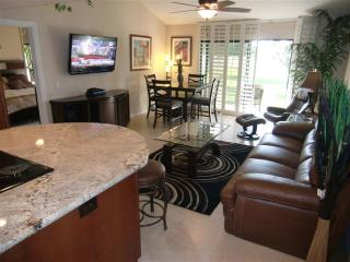 Dream 2 bedroom golf/pool/tennis condo, Palm Desert