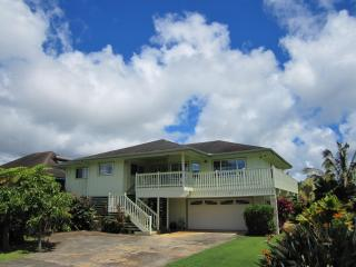 3br/3bth Spacious Home 7 Minutes from Poipu Beach, Lawai