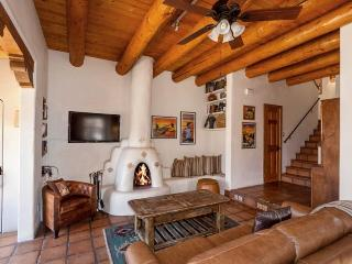 Two Casitas - Rio Grande True Santa Fe Style at its Best