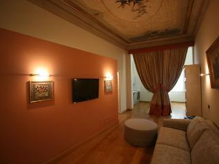 Suite Botticelli, Florence
