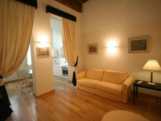 Suite Donatello, Florencia