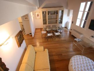 Suite Penthouse for 7, Florencia