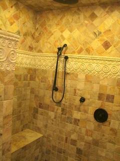 SW bathroom shower