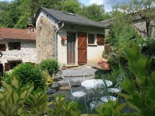 Thyme holiday home in Tarn, south west of France