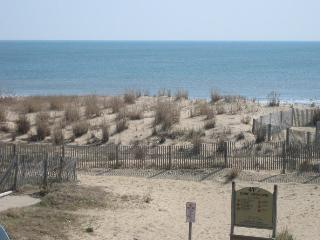 41st Ocean City Condo - Great Ocean View