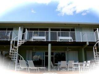 Oceanfront villa in Key Largo