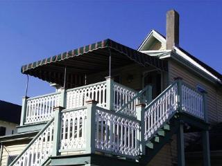 Victorian Condo in Cape May