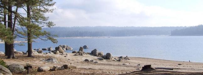 Beautiful Shaver Lake, enjoyable year round