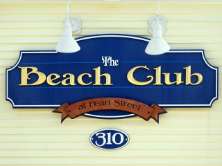 The Beach Club at Pearl Street